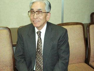 松下 昭 教授の最終講義