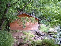 和琴温泉和琴公衆浴場